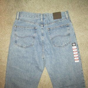 Lee Relaxed Fit Men Jeans